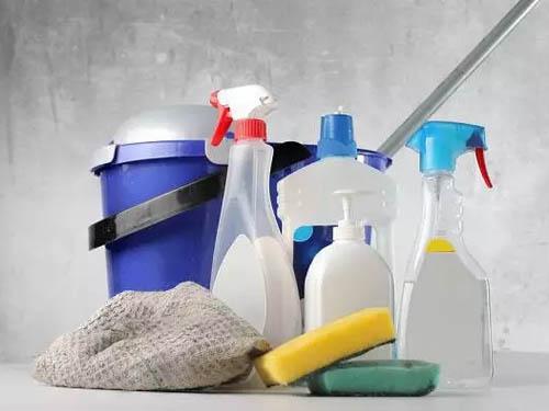 Limpezas Comerciais e Residenciais em Santos